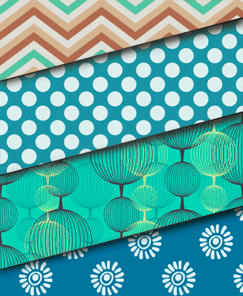 100 Vector Patterns >>> http://www.wdb.injoystudio.com/100-vector-patterns/