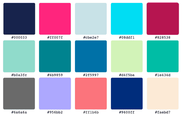 Colors Information Possible Combinations and Palette Inspiration >>> http://www.wdb.injoystudio.com/colors-information-possible-combinations-and-palette-inspiration