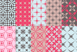 25 Free Retro Patterns >>> http://www.wdb.injoystudio.com/25-free-retro-patterns/