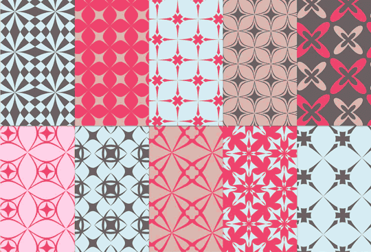 25 Free Retro Patterns >>> http://www.wdb.injoystudio.com/25-free-retro-patterns/